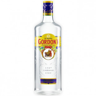 Gordon's London Dry Gin 1L
