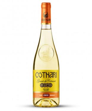 Grasa De Cotnari Demisec 0.75L
