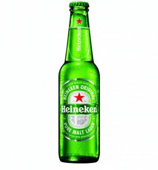 Heineken, Sticla 0.33L, Bax, 24 buc