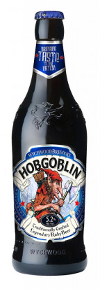 Hobgoblin Ruby Beer 500 ml