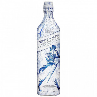 Johnnie Walker Game of Thrones - White Walker 0.7L