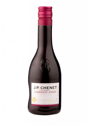 JP Chenet Cabernet & Syrah 0.187L