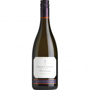 Kidnappers Chardonnay