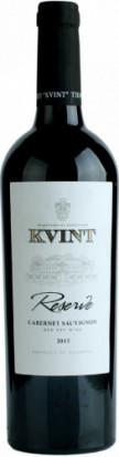 Kvint Reserve Cabernet Sauvignon 2015 0.7L