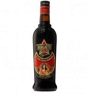 Lichior Caffe Borghetti 0.7L