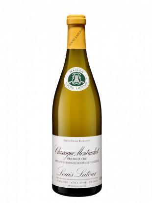 Louis Latour Chassagne-Montrachet 1er Cru 0.75L