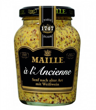 Maille Mustar Dijon a L'ancienne 200ml
