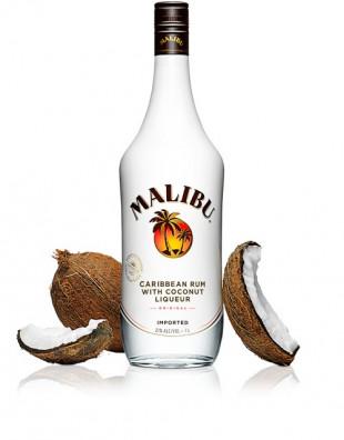 Malibu Rom 0.75L