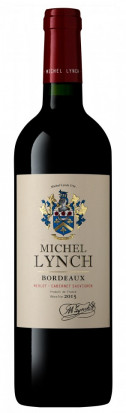 Michel Lynch Rouge Bordeaux AOC