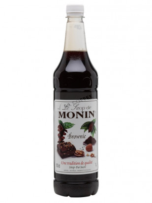 Monin Brownie Sirop