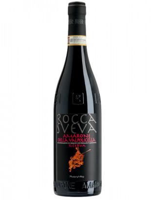 Rocca Sveva Amarone della Valpolicella Riserva 2012 0.75L