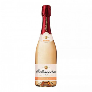 Rotkappchen Vin spumant Rose 750ml