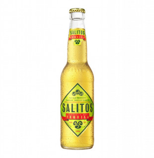 Salitos Tequila 330ml