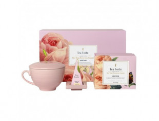 TeaForte Jardin Gift Box