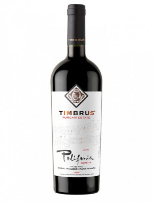Timbrus Polifonia Note 2 0.75L