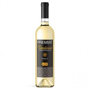Vincon, Premiat, Tamaioasa Romaneasca, Demidulce, 11.5%, 0.75L