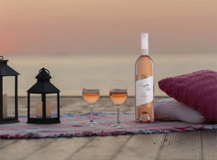 Vincon Sempre Rose, Pinot Noir, Sec, 13.5%, 0.75L