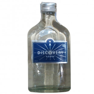 Vodka Discovery 40% 200ml
