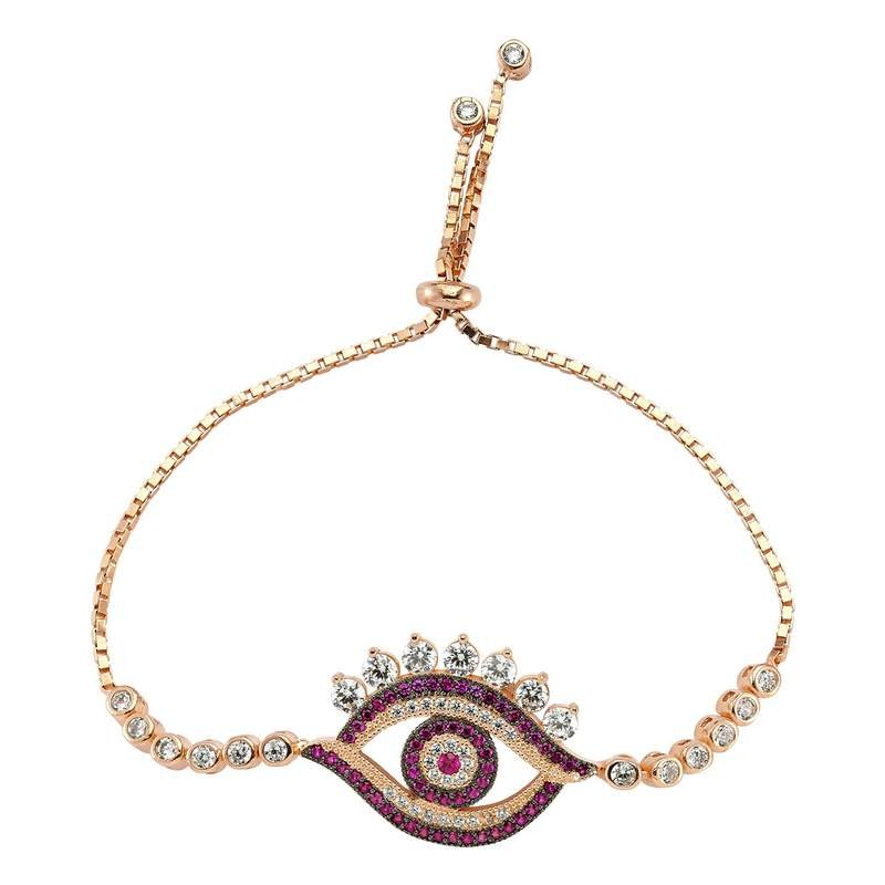Cheap evil eye jewelry - Birthday to you
