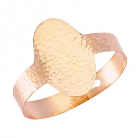 Wholesale hammered silver cuff bangle images