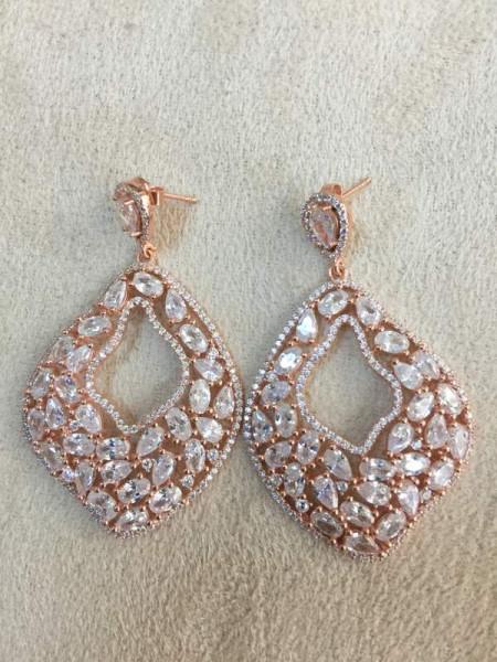Gemstone Earring images