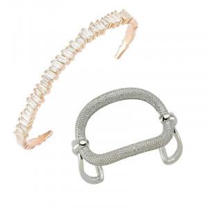 Turkish Bangles Bracelet 925 Silver Wholesale
