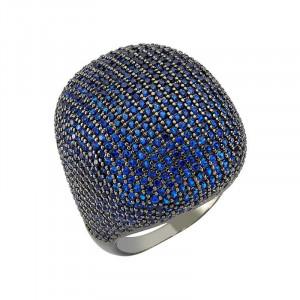 Wholesale Zirconia Silver Ring