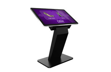 Poze ALLSEE PCAP Touch Screen Kiosk with Dual OS (43