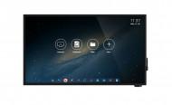 "ALLSEE Display 4K cu touch screen tip tabla interactiva 75"""