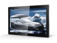 ALLSEE Display Network Digital Signage Android 50""
