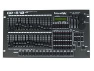 FUTURELIGHT CP-512 MST Controller 16 bit