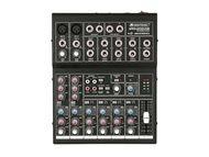 OMNITRONIC MRS-1202USB Recording-Mixer