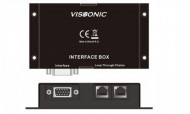 VIS-CIB Interfata microfon digitala pentru sistem de discutii CLEACON