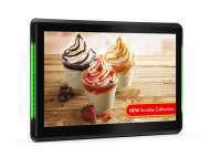 """ALLSEE Display digital signage POS cu touch screen (15"""")"""