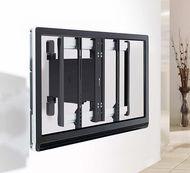 ALLMOUNTS Suport de perete articulat cu telecomanda