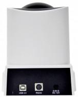 Camera robotica PTZ HD USB2.0 pentru videoconferinta