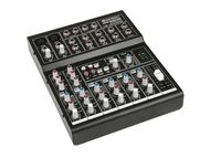 OMNITRONIC MRS-1202USB Recording-Mixer
