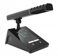 VIS-DMD-T Unitate cu touch screen pentru sistem discutii multimedia cu fir