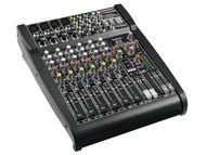 OMNITRONIC LRS-1424FX USB Live-Recording-Mixer