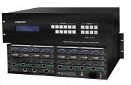 VW-VM Procesor videowall modular