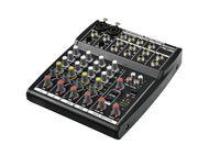 OMNITRONIC LRS-1002 Live-Recording-Mixer