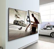 ALLMOUNTS Suport de perete pop-out landscape pentru videowall