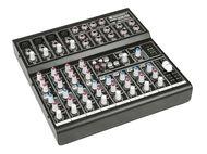 OMNITRONIC MRS-1402USB Recording-Mixer