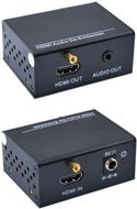 VivoLink HDMI Audio de-embedder