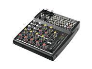 OMNITRONIC LRS-1202ST Live-Recording-Mixer