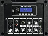 OMNITRONIC WAMS-65BT Wireless PA System