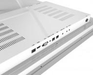 "ALLSEE Display digital signage portabil cu baterie (49"")"