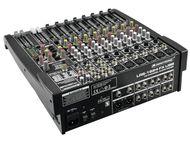 OMNITRONIC LRS-1624FX USB Live-Recording-Mixer
