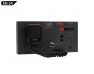LDA Audio Tech VAP-1 Panou control alarmare vocala pentru sistemele PA/VA NEO si ONE