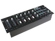 OMNITRONIC EM-640B Entertainment Mixer